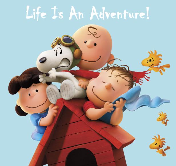 Life is an adventure orlando espinosa
