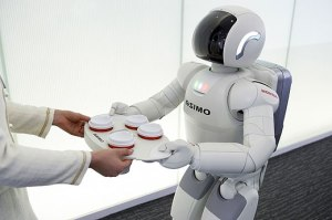 new household robots like asimo take tai chi lessons to improve agility Image source- www.emaze.com