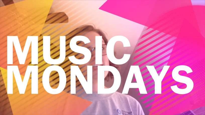 #musicmondays