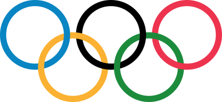 Olympics, word of the day, month 2