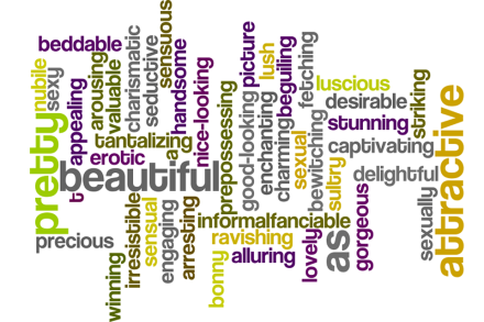 Words so far, word of the day