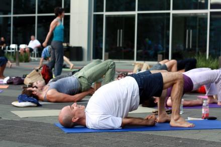 Curve yoga-Image credit- by Adrian Valenzuela (Flickr.com)
