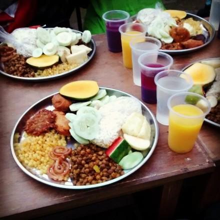 Iftar, vocabulary