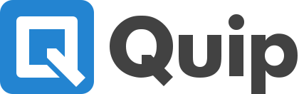 Quip, vocabulary