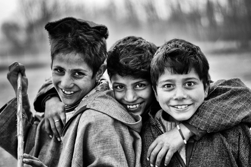 camaraderie, childhood friends