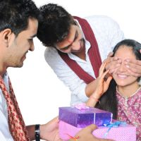 Things Your Sister Wants To Hear From Her Brother This Rakhi Season