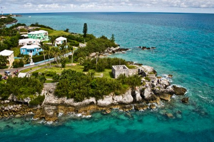 travel trivia- Bermuda