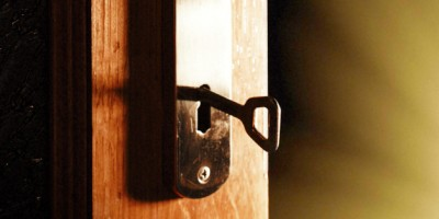 Locked room mysteries-Genre crime fiction