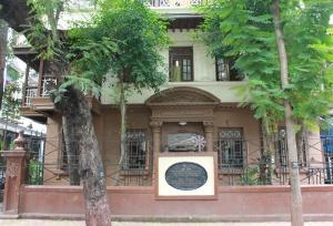 Mani Bhavan- Mumbai, travel