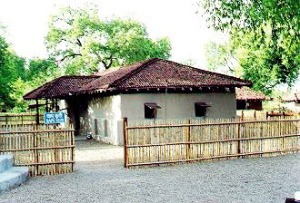 Sevagram Ashram, Gandhiji- Travel