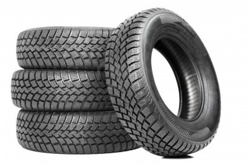 Importance of car tyres