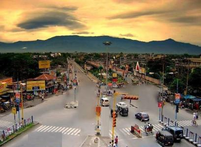 Beautiful Places in Siliguri