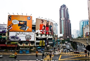 Bukit Bintang, Malaysia