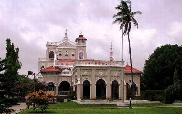 Aga Khan Palace, Pune, Independence Movement