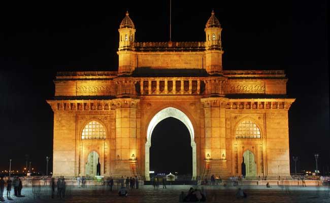 Gateway of India, Mumbai, Independence Movement