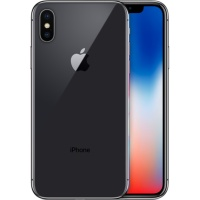 New iPhone X Features and Specs