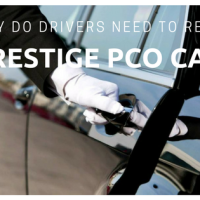 Why Do Drivers need to rely on Prestige PCO Cars?