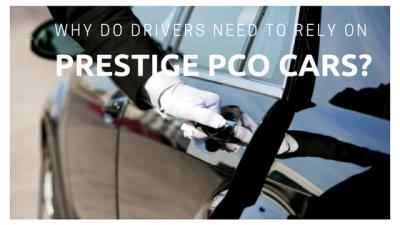 Prestige PCO Cars